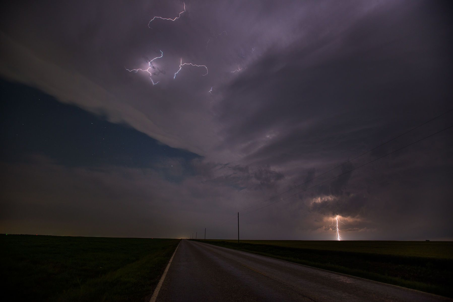Weather I cmredwine cameron redwine photograhy weather lightning