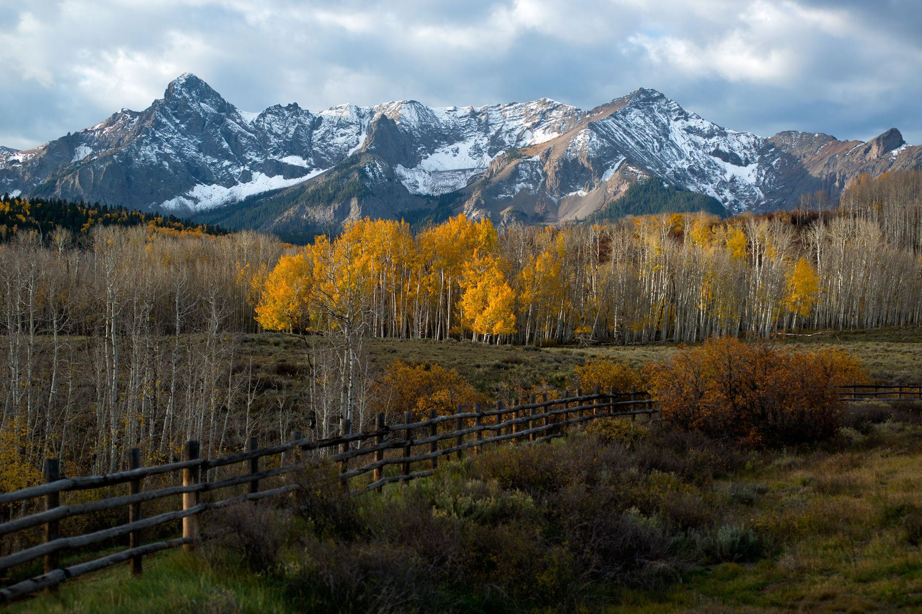 October 05, 2012 - Ouray County