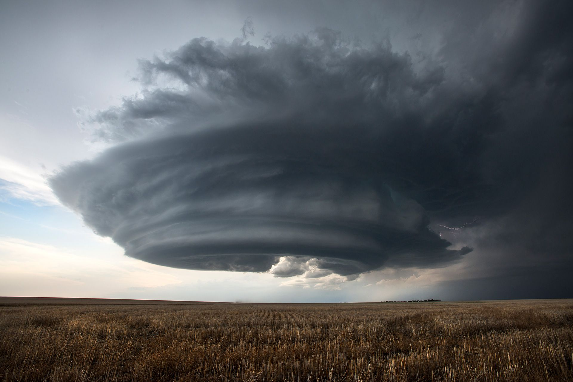 Weather I cmredwine cameron redwine tornado supercell photograhy weather colorado 2013
