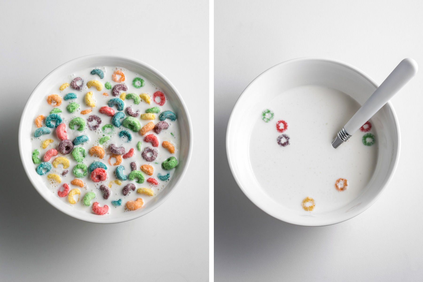Fruit Loops cereal
