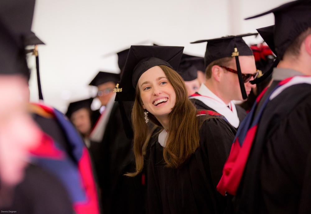 Graduation Penn