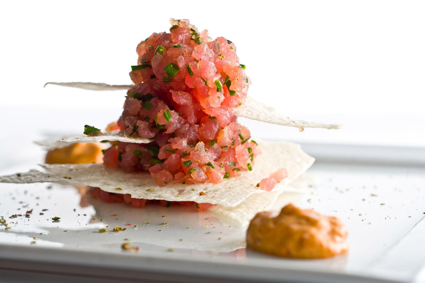 Tuna-Tartare-Cygnus-Resturant-Amway-Grand-Plaza-Hotel.jpg
