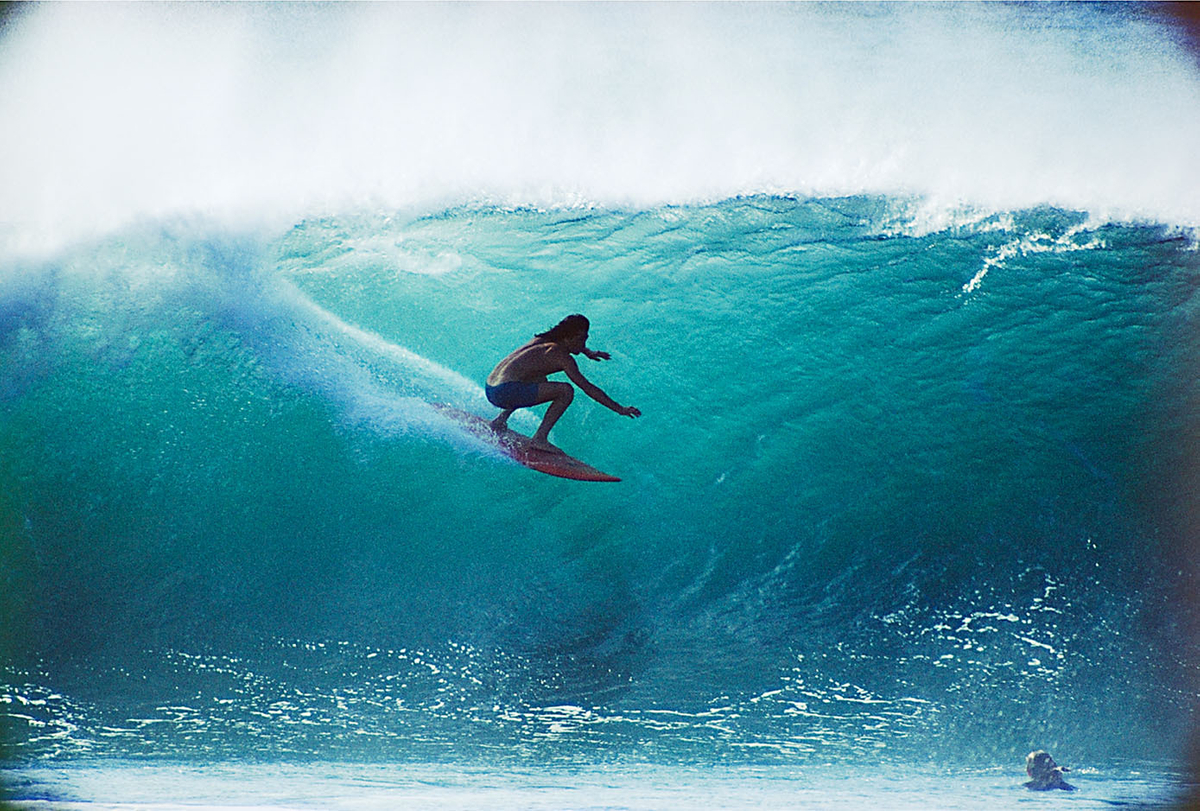 EXPRESSION SESSION PIPELINE , 1971
