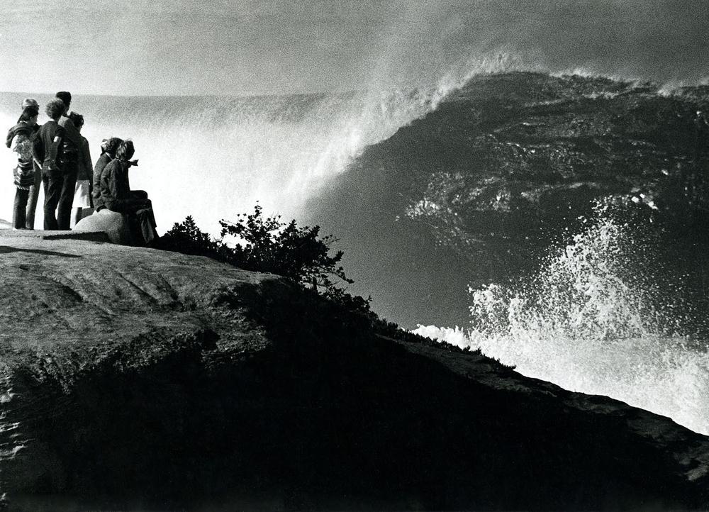 1968 La Jolla Cove, Calif.