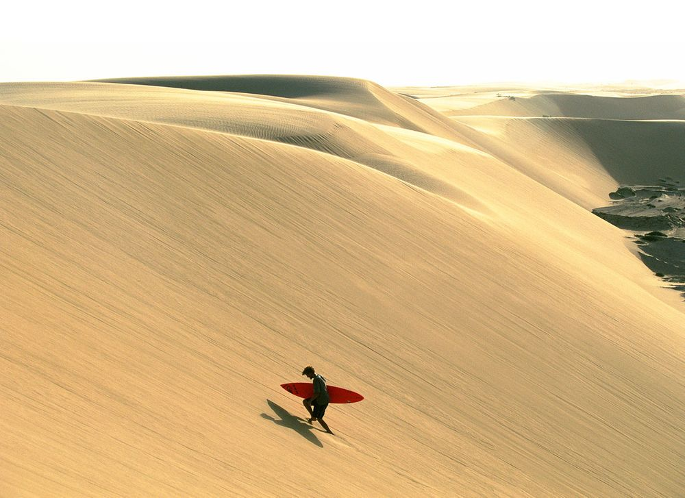 OMAN , UAE. SHAYNE MCINTIRE.