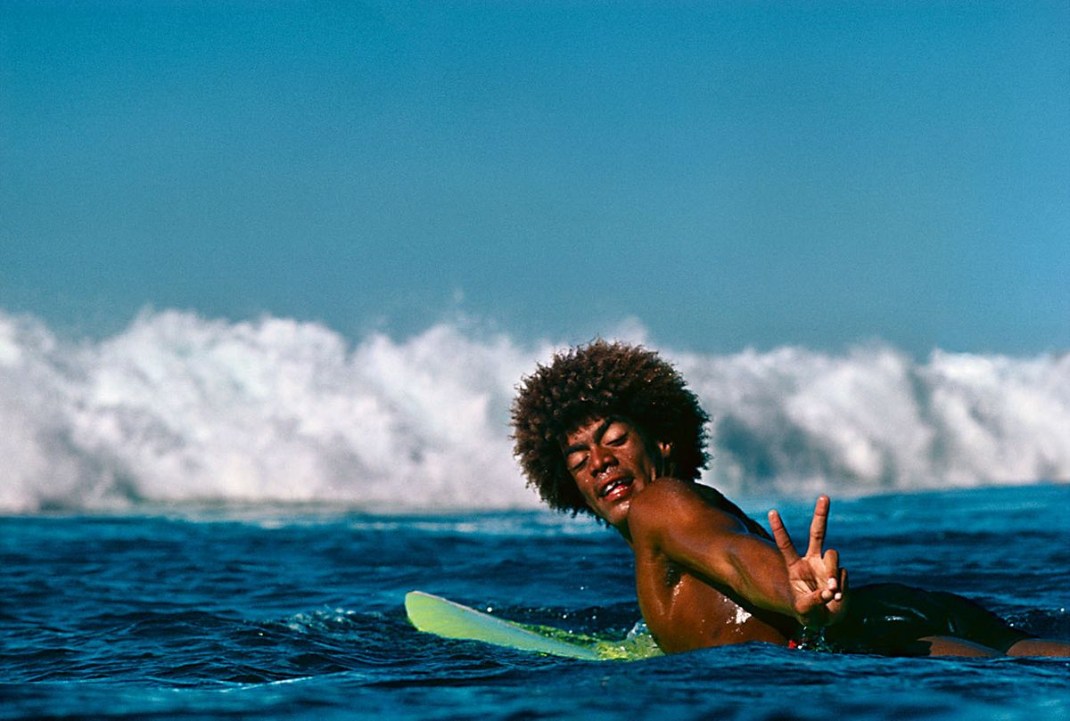PEACE, BUTTONS KALUHIOKALANI, VELZYLAND, 1972