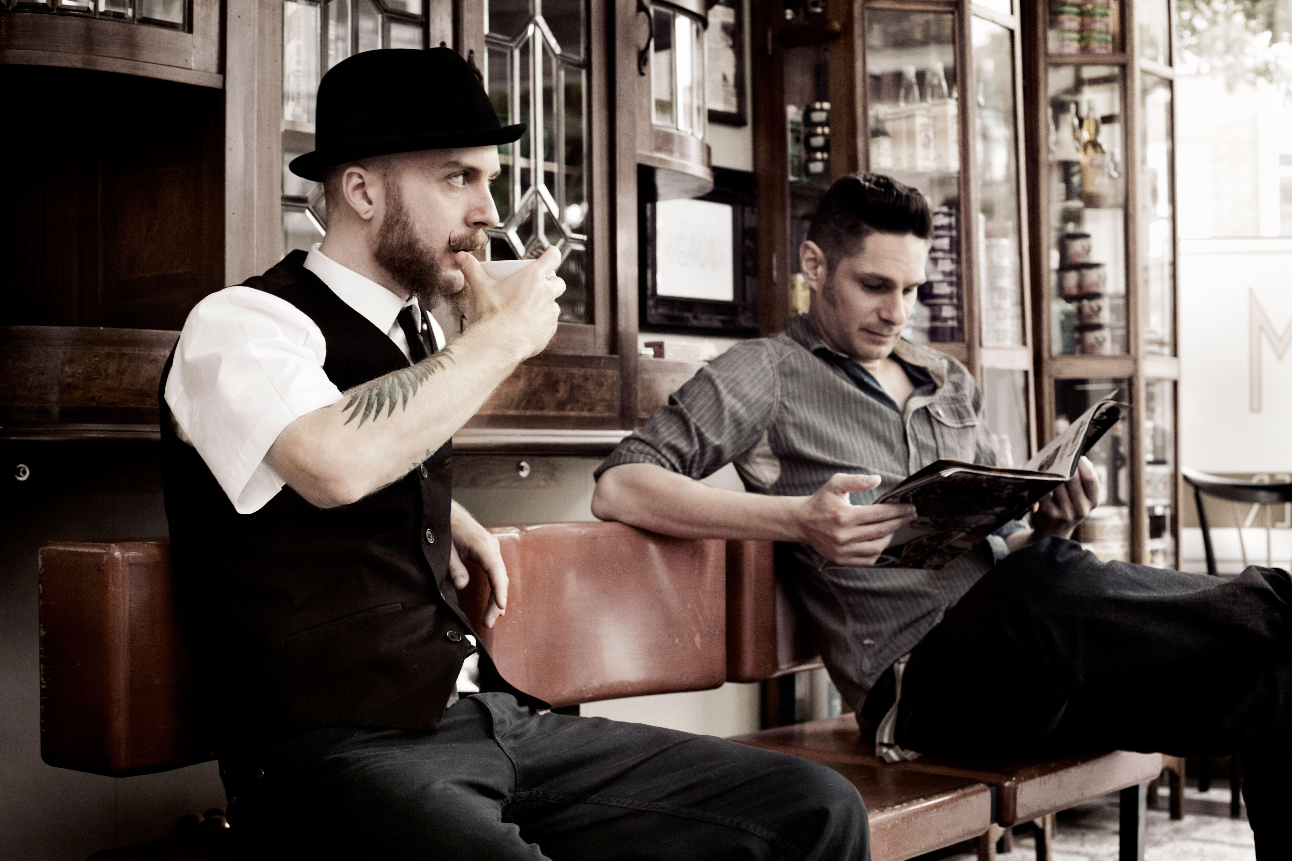 Segura Barbers