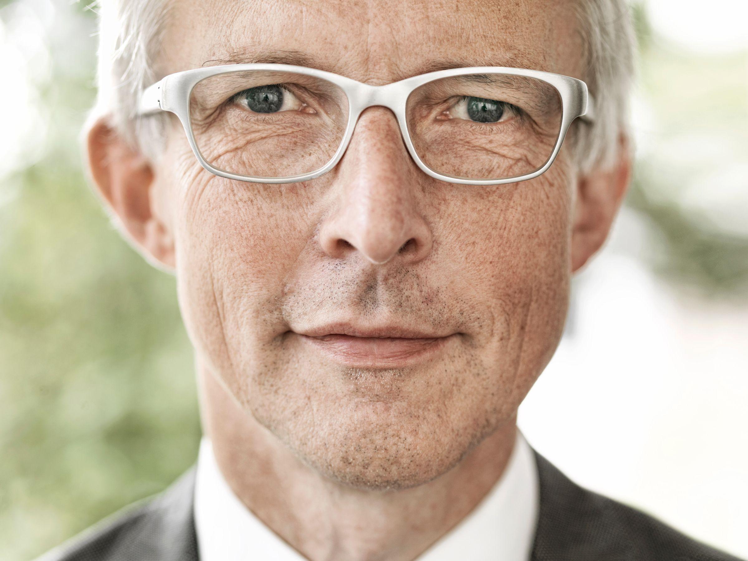 Prof. Westendorp