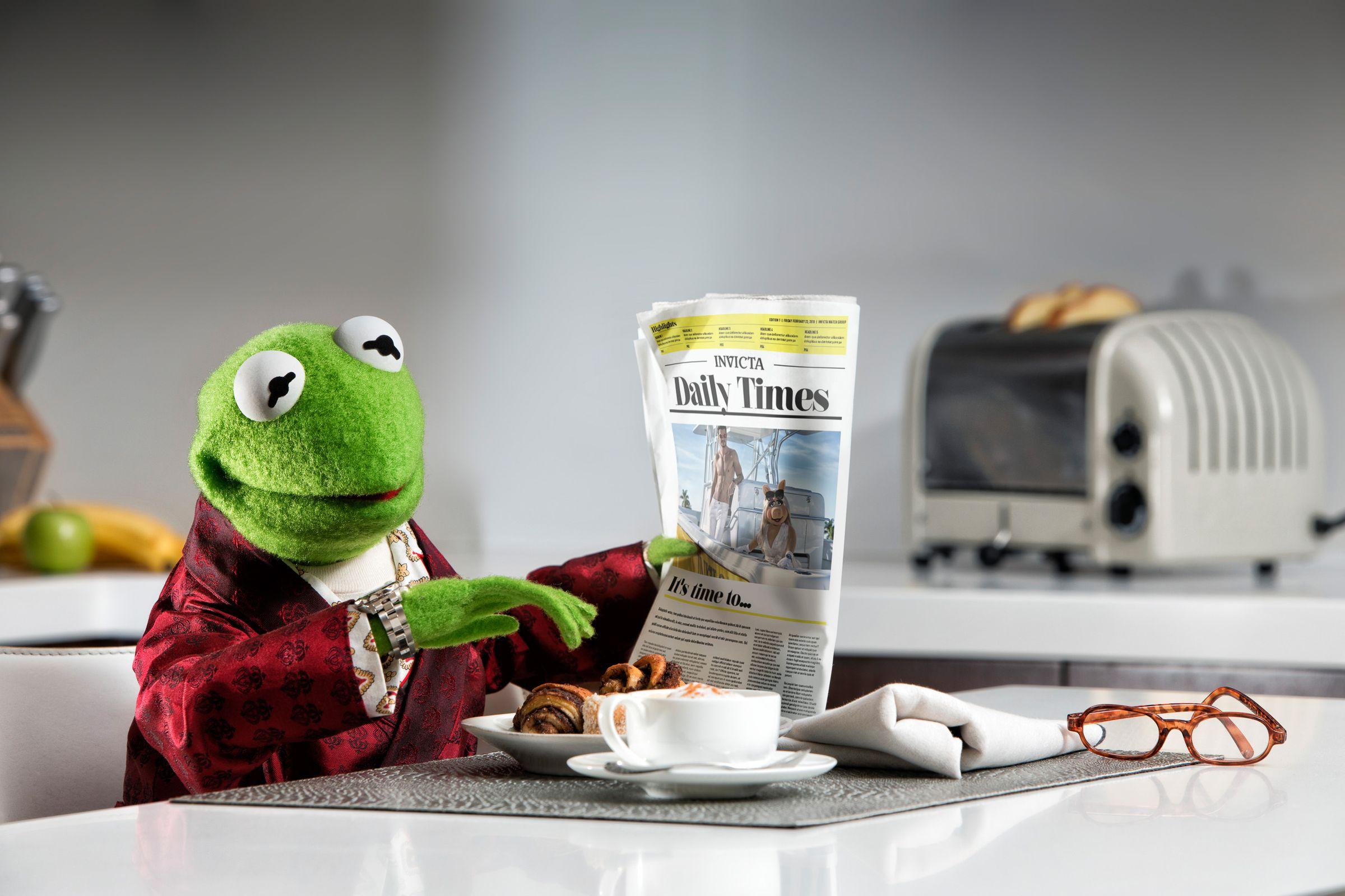 Muppets Miami