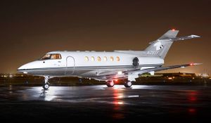 Hawker 800XP - Hawker Beechcraft