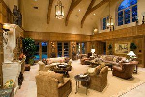 Lewis Home - San Antonio Magazine