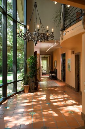 Carrington Home - San Antonio Magazine