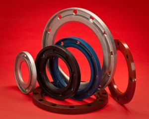 Pipe Flanges - Improved Piping Products