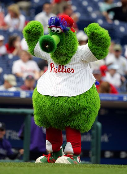Philliy Phanatic