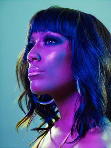 Rhona Bennett, En Vogue, NYC