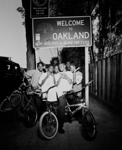 Oakland,CA