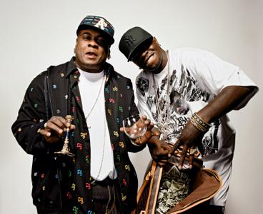 Bay Area Hip Hop Awards, San Mateo, CA