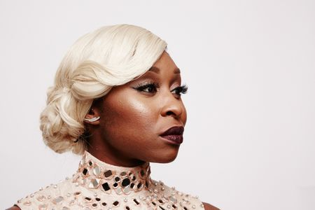 Cynthia Erivo, Washington, DC