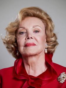 Barbara Sinatra, Los Angeles, CA