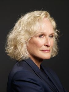 Glenn Close, Dana Point, CA