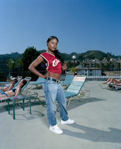 Bianca Mac, Hollywood, CA