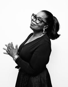 Oprah, Washington, DC