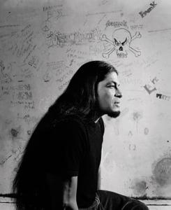 Robert Trujillo (Metallica), San Rafael, CA