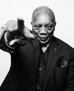 Quincy Jones, Washington, DC