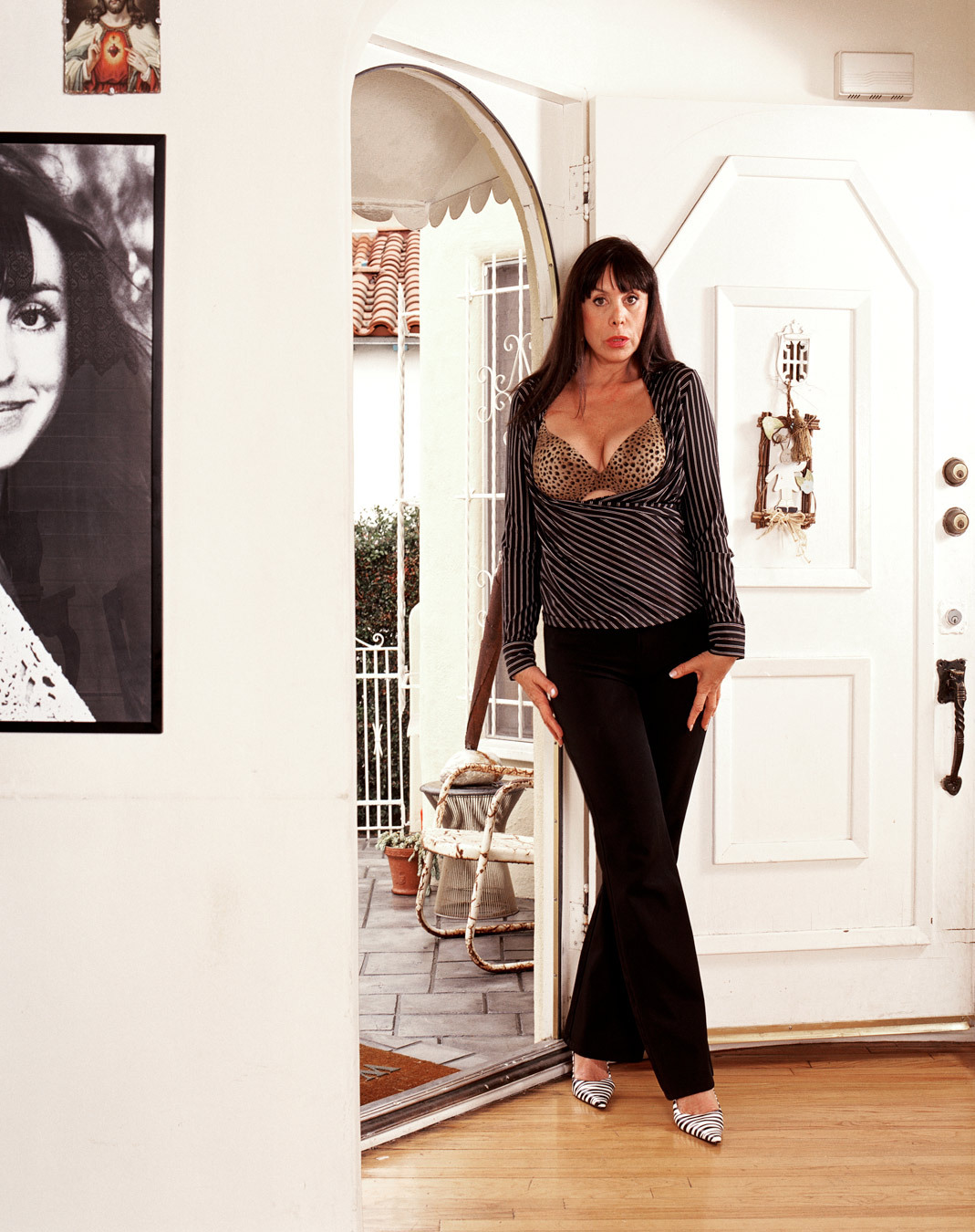 Девушки Playboy Bunnies 50 лет спустя в фотосессии Робина Туоми