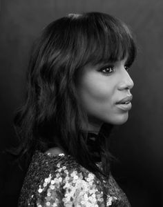 Kerry Washington, Los Angeles