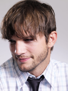 Ashton Kutcher, Pasadena, CA