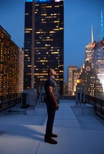 Rashad Jennings, New York, NY