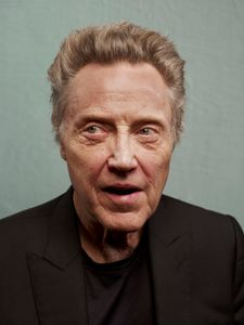 Christopher Walken, Connecticut