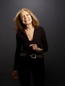 Gloria Steinem, Dana Point, CA