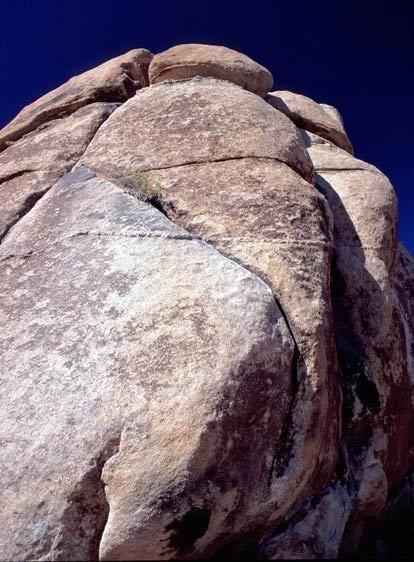 JUMBO ROCKSJOSHUA TREE NATIONAL PARK, CALIFORNIAIMAGE # 11496