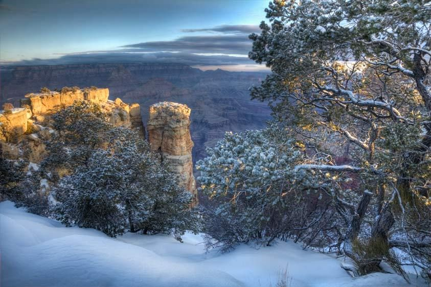 MORAN POINTGRAND CANYON NATIONAL PARK, ARIZONAIMAGE # 12028