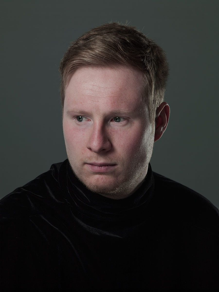 Aidan Dowen - artist