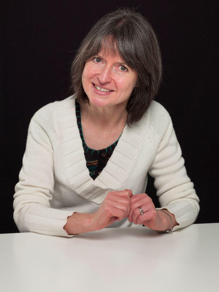 Jill Frazer