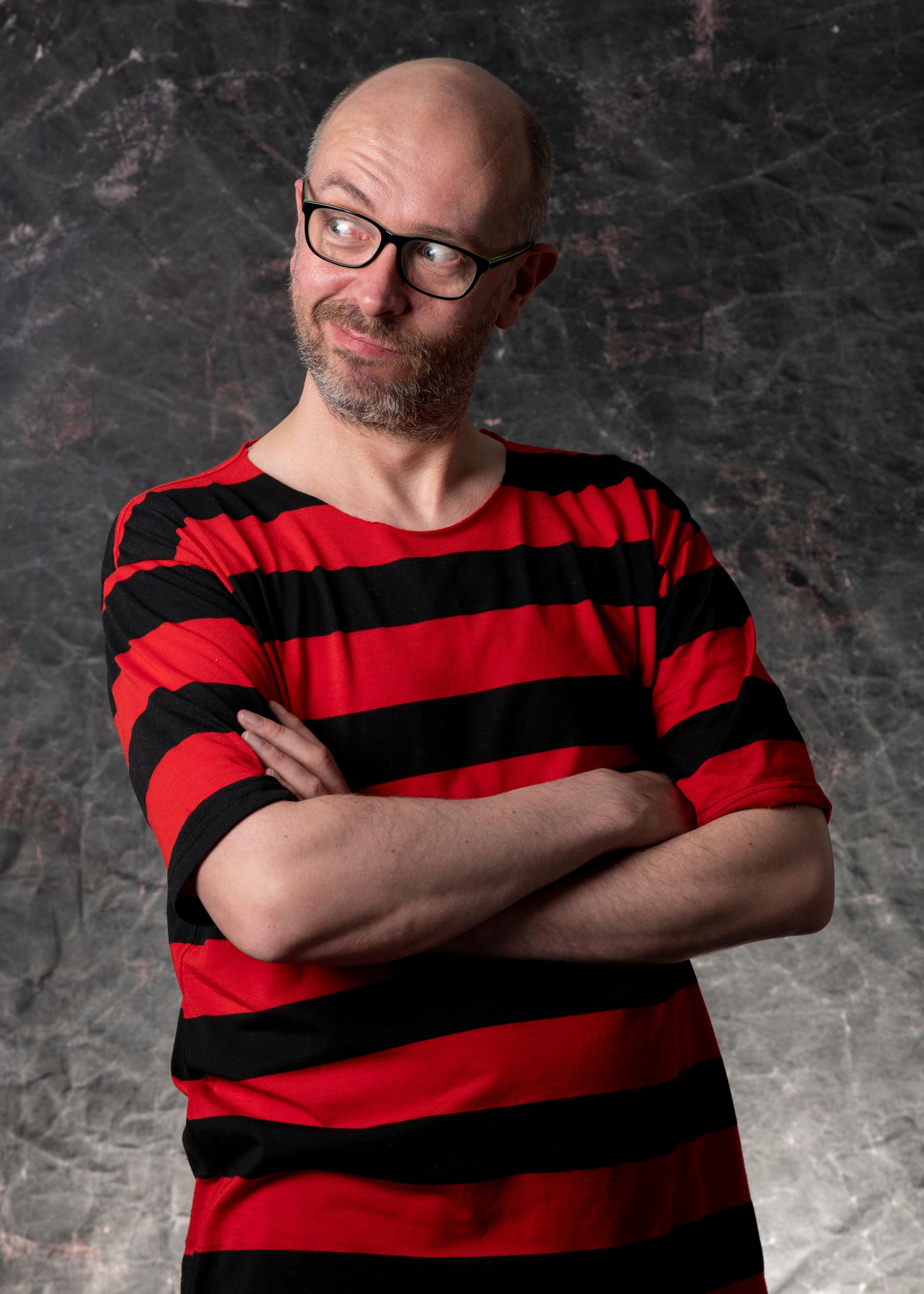 Nigel Auchterlounie