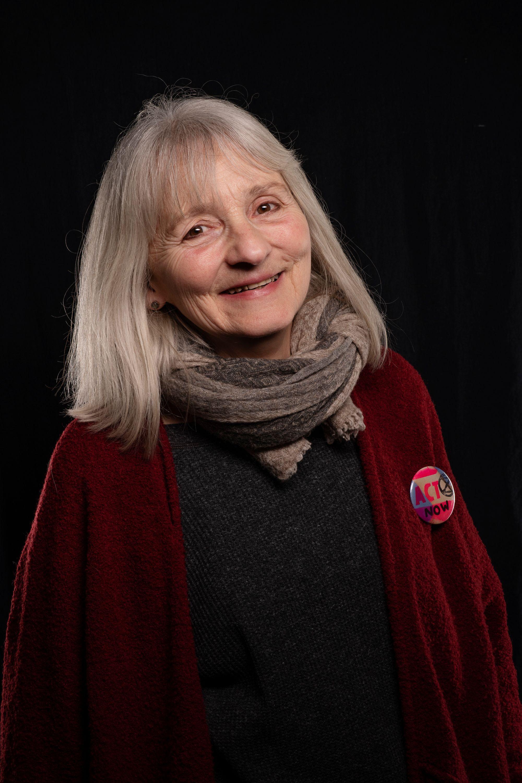 Sue Spencer-Longhurst
