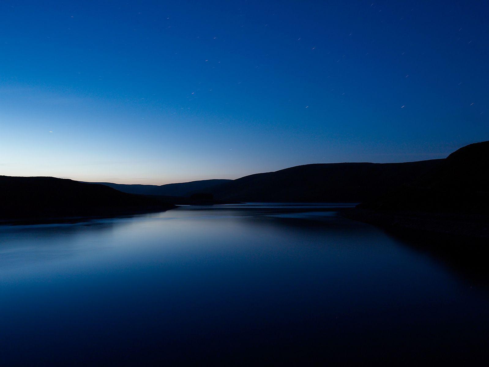 Elan Valley -Wales
