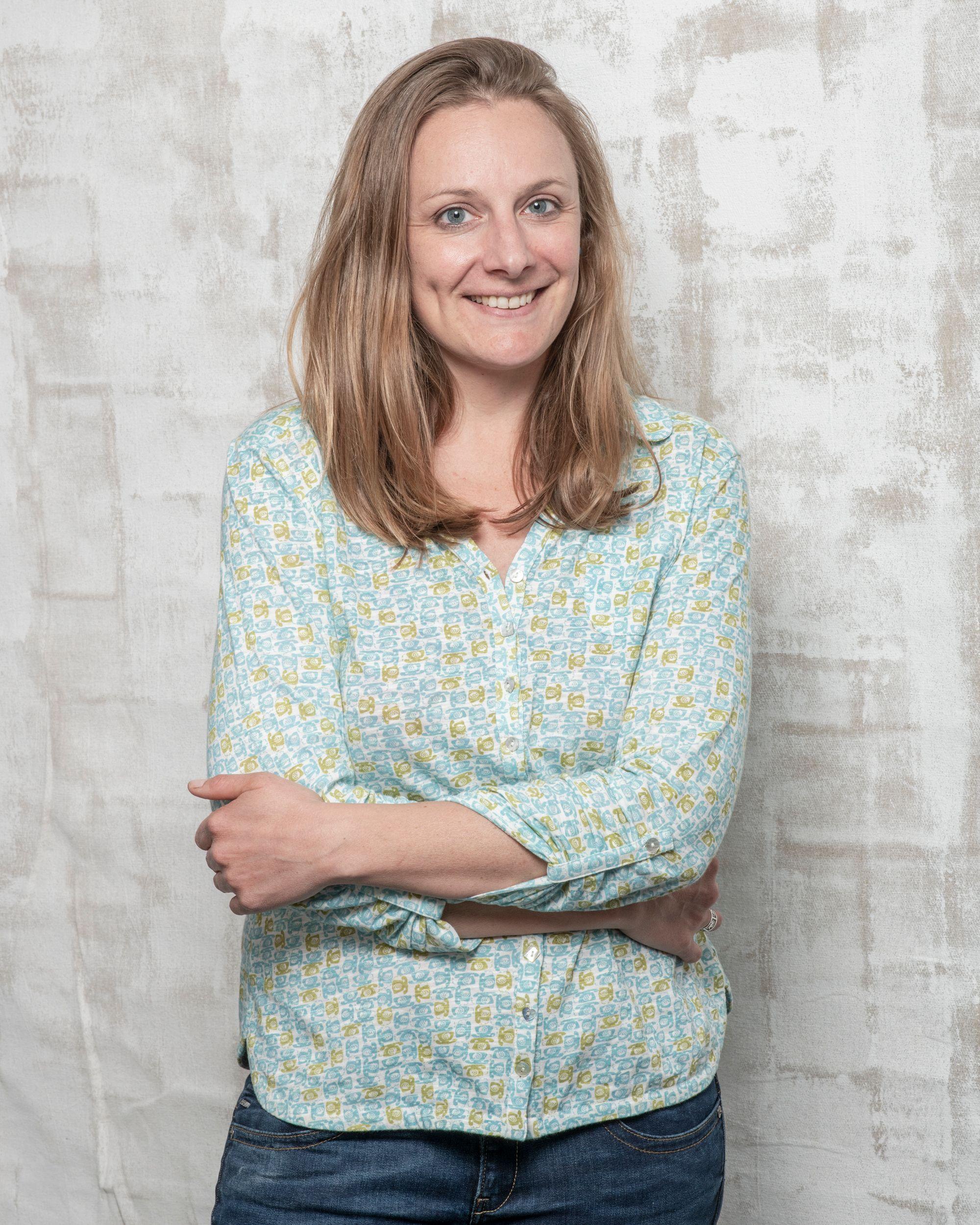 Kate Bradbury