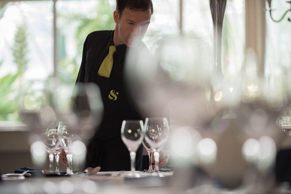 Restaurant & Hotel  Photographer