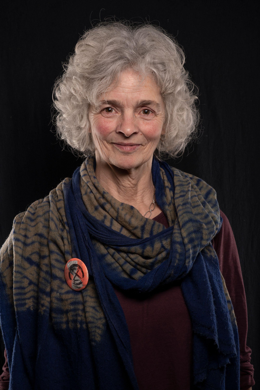 Jane Carey