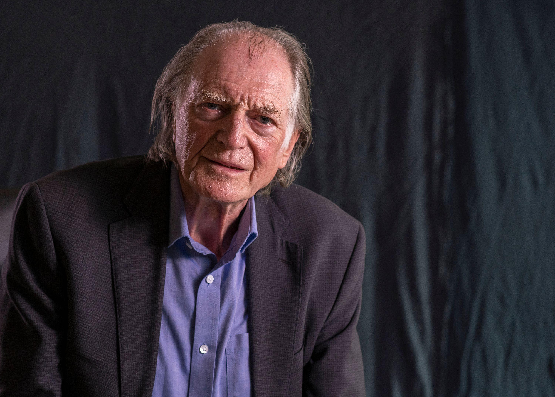 David Bradley - for Shakespeare's England