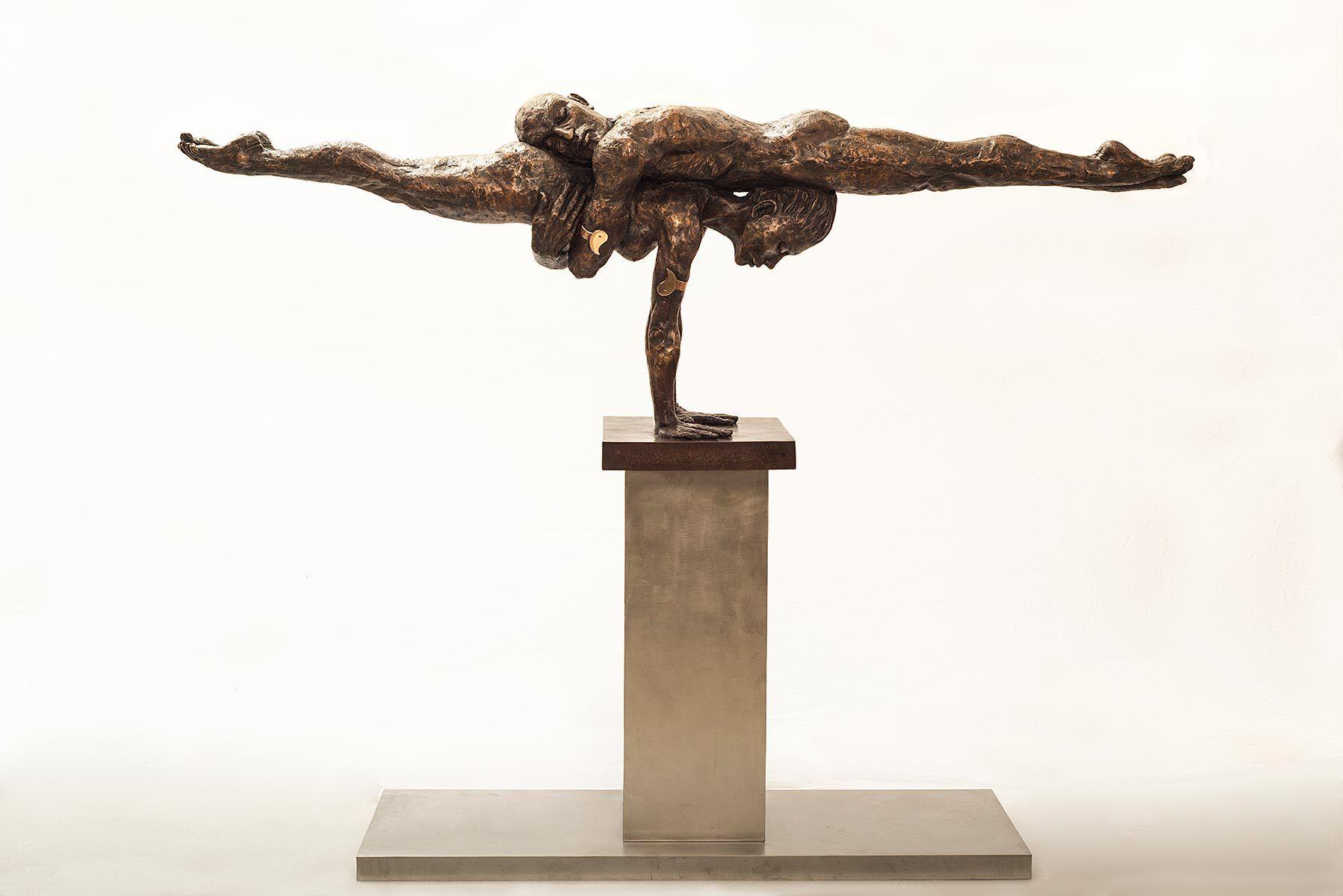 Fine Art - Marie Boyle Sculpture
