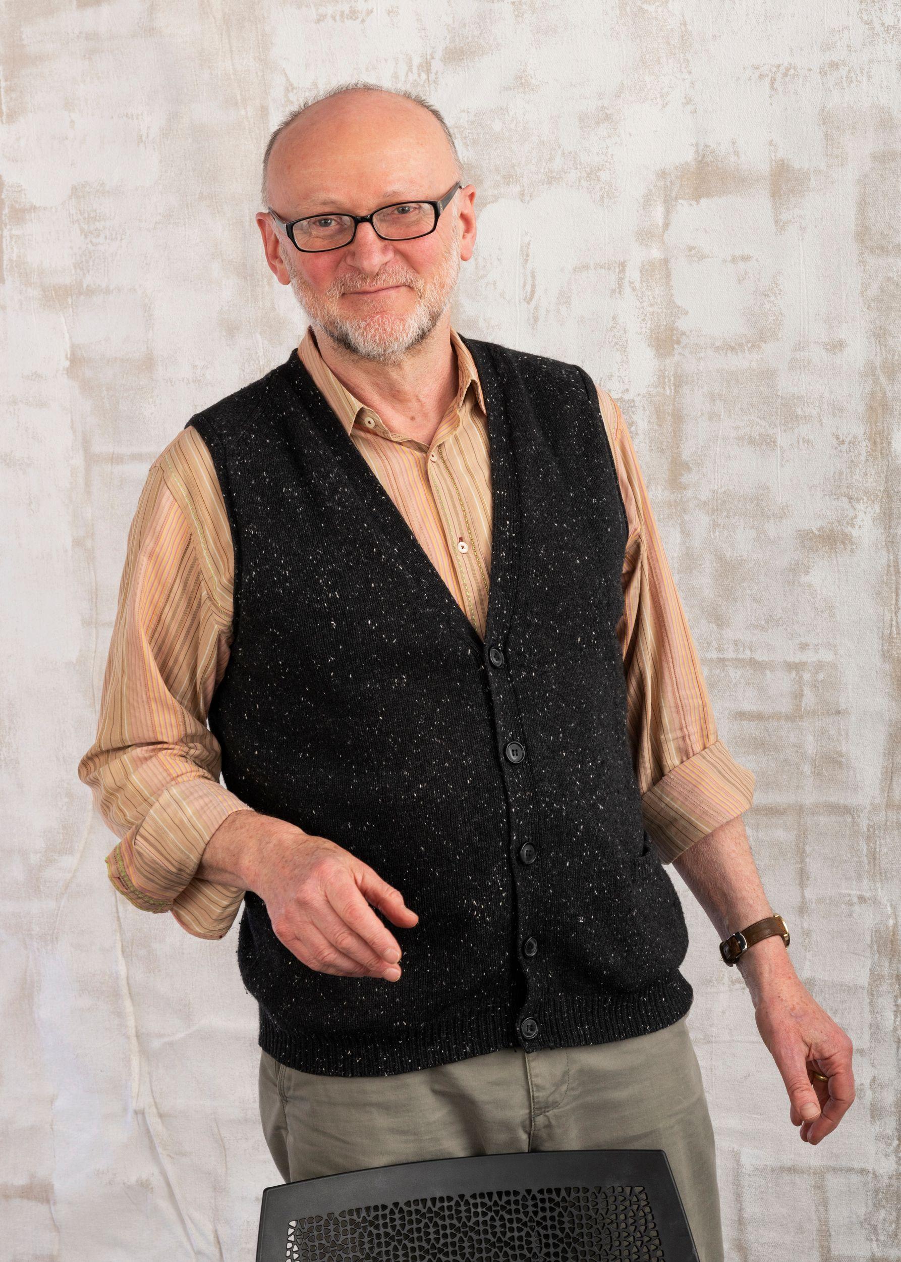 Bob Fowke