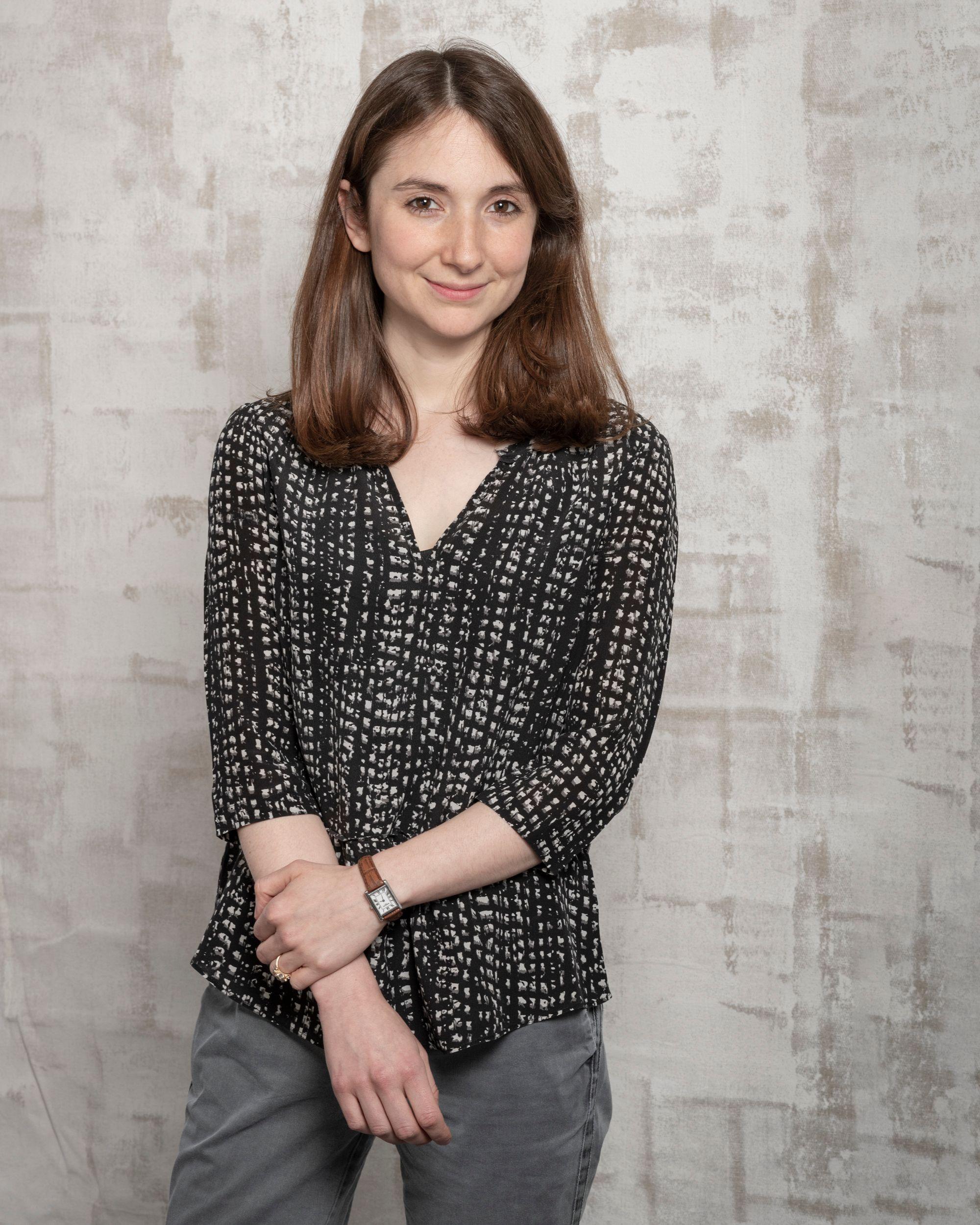 Laura Freeman