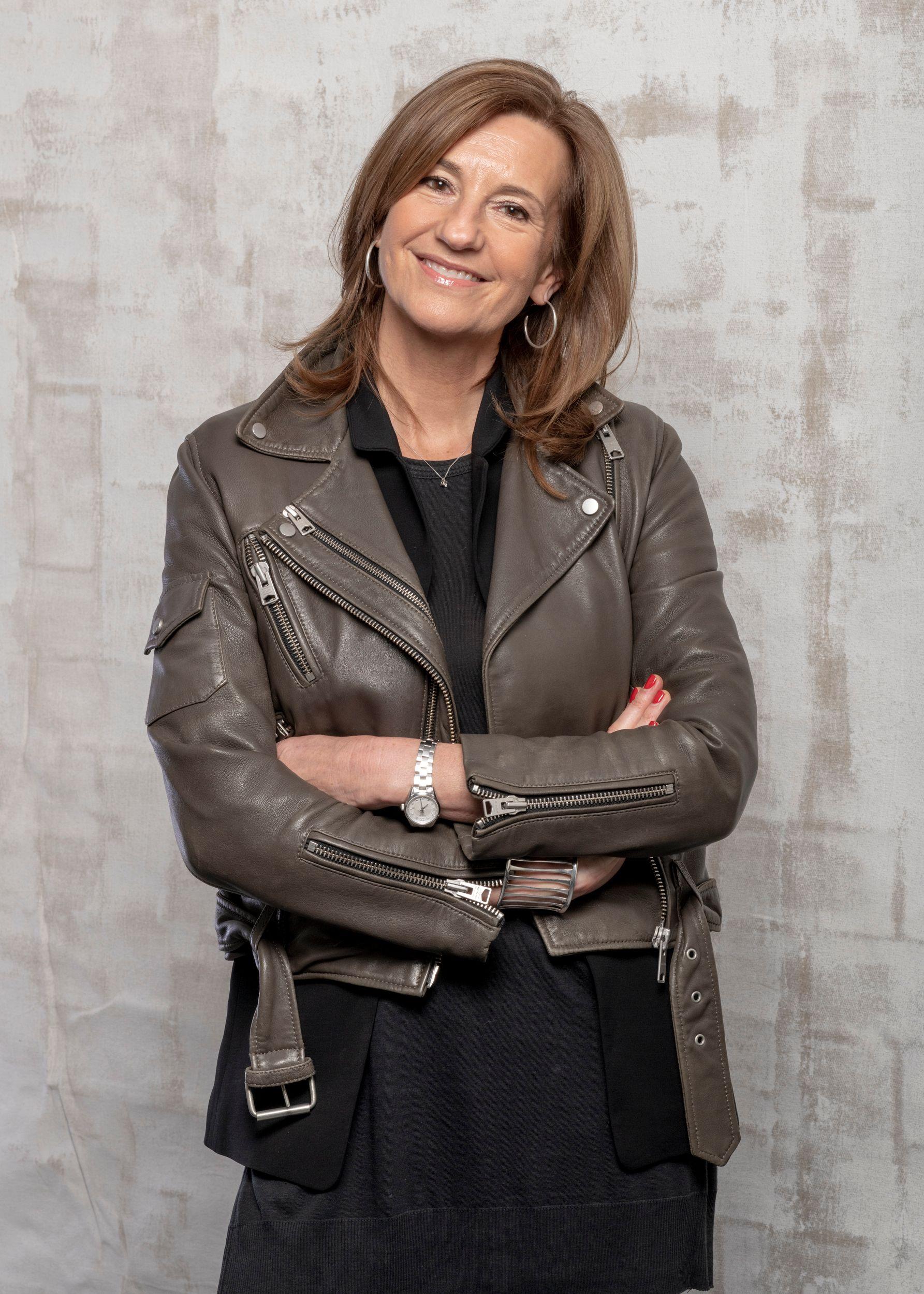 Sara Milne Rowe