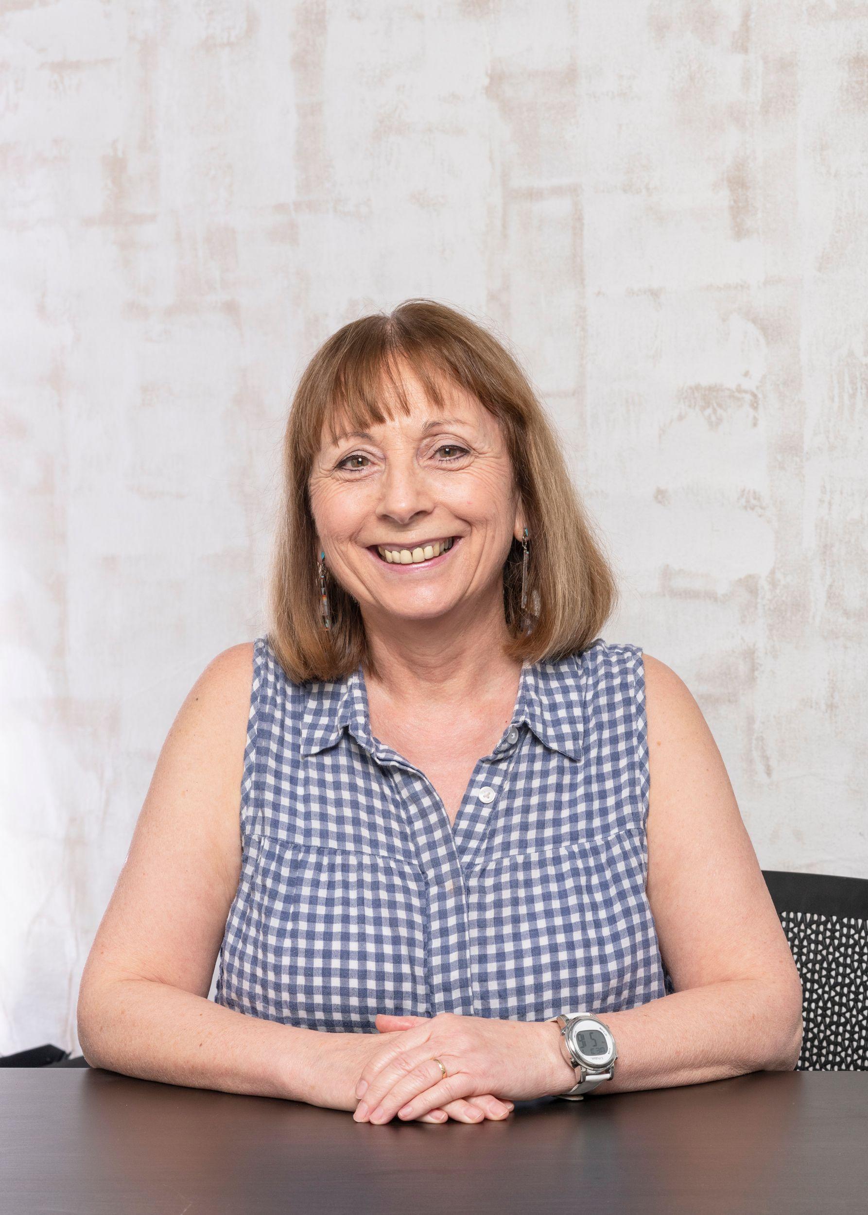 Jennie Dobson